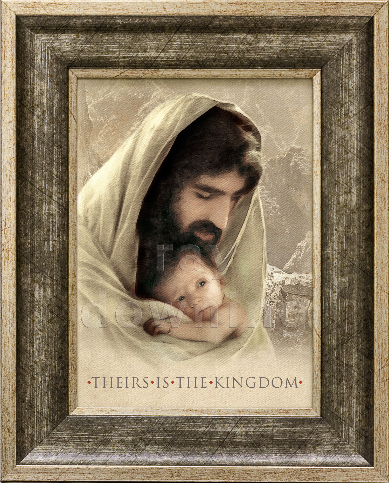 Picture of Jesus Holding a Baby.jpg