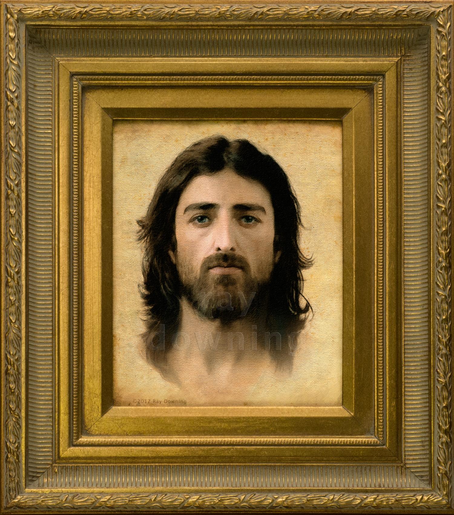 Jesus Store Ray Downing