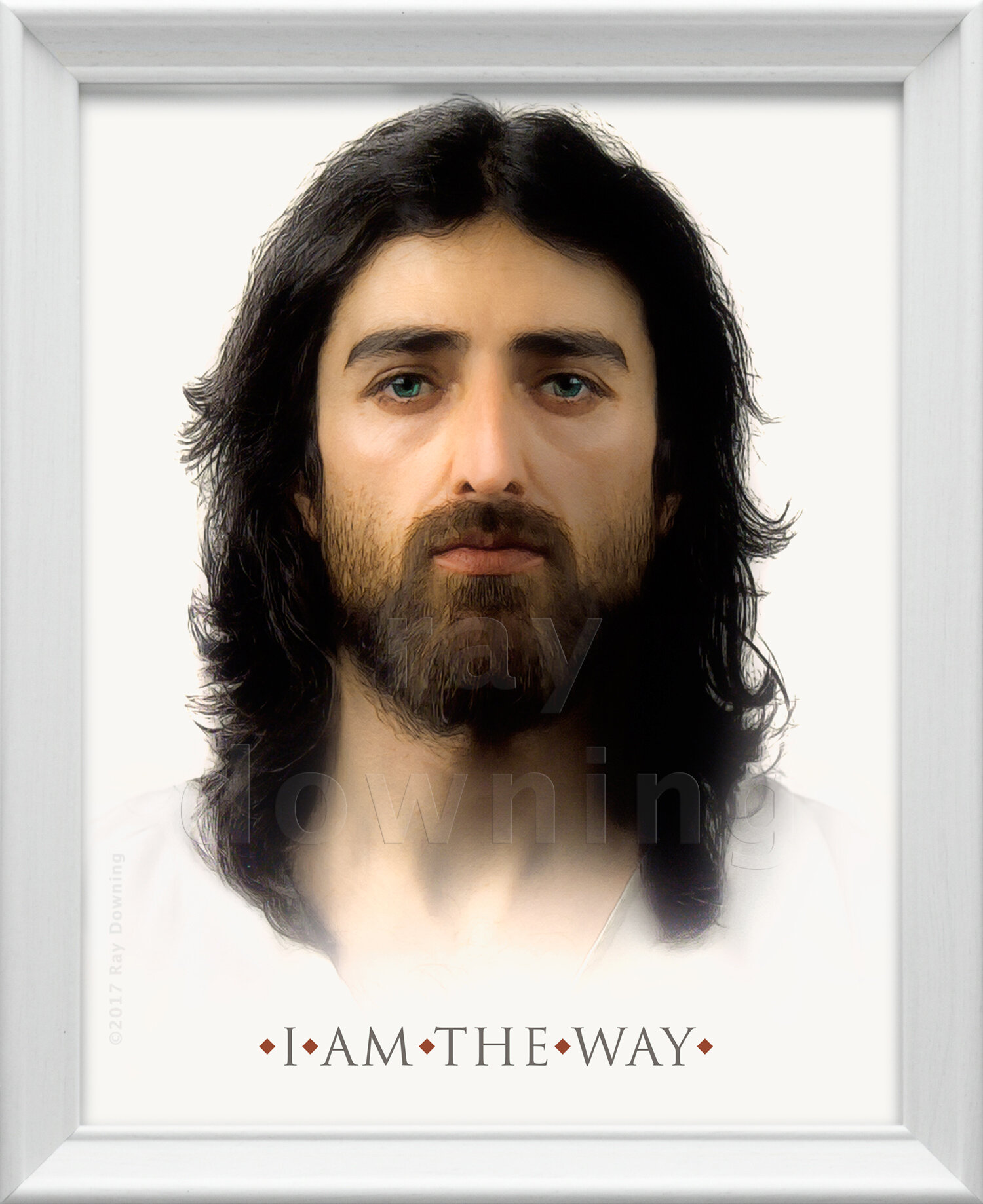 Jesus picture Shroud of Turin Ray Downing.jpg