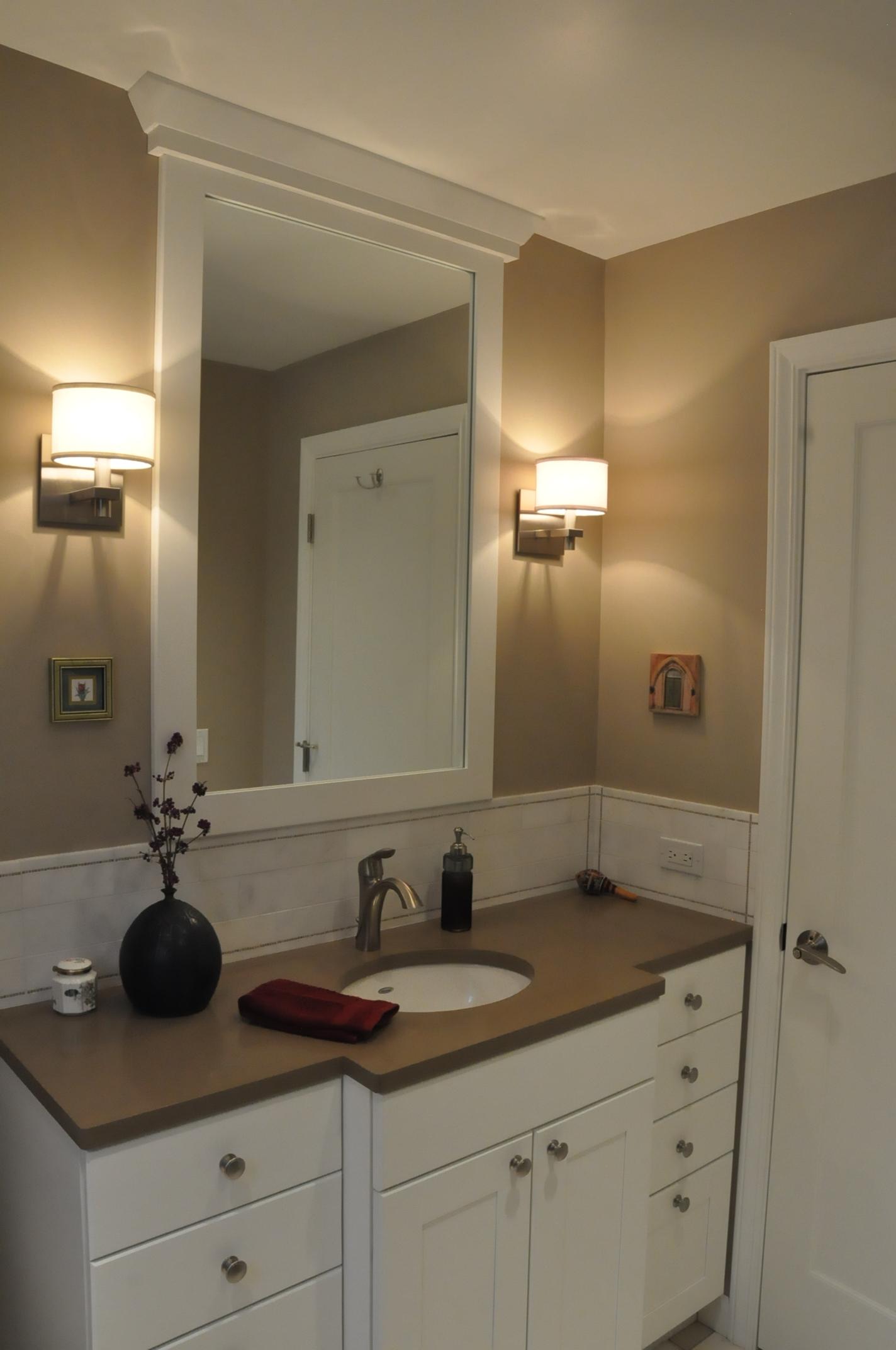 View Ridge bathroom