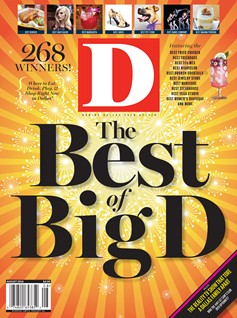 BEST OF BIG D 2014: BEST SANDWICH SHOP