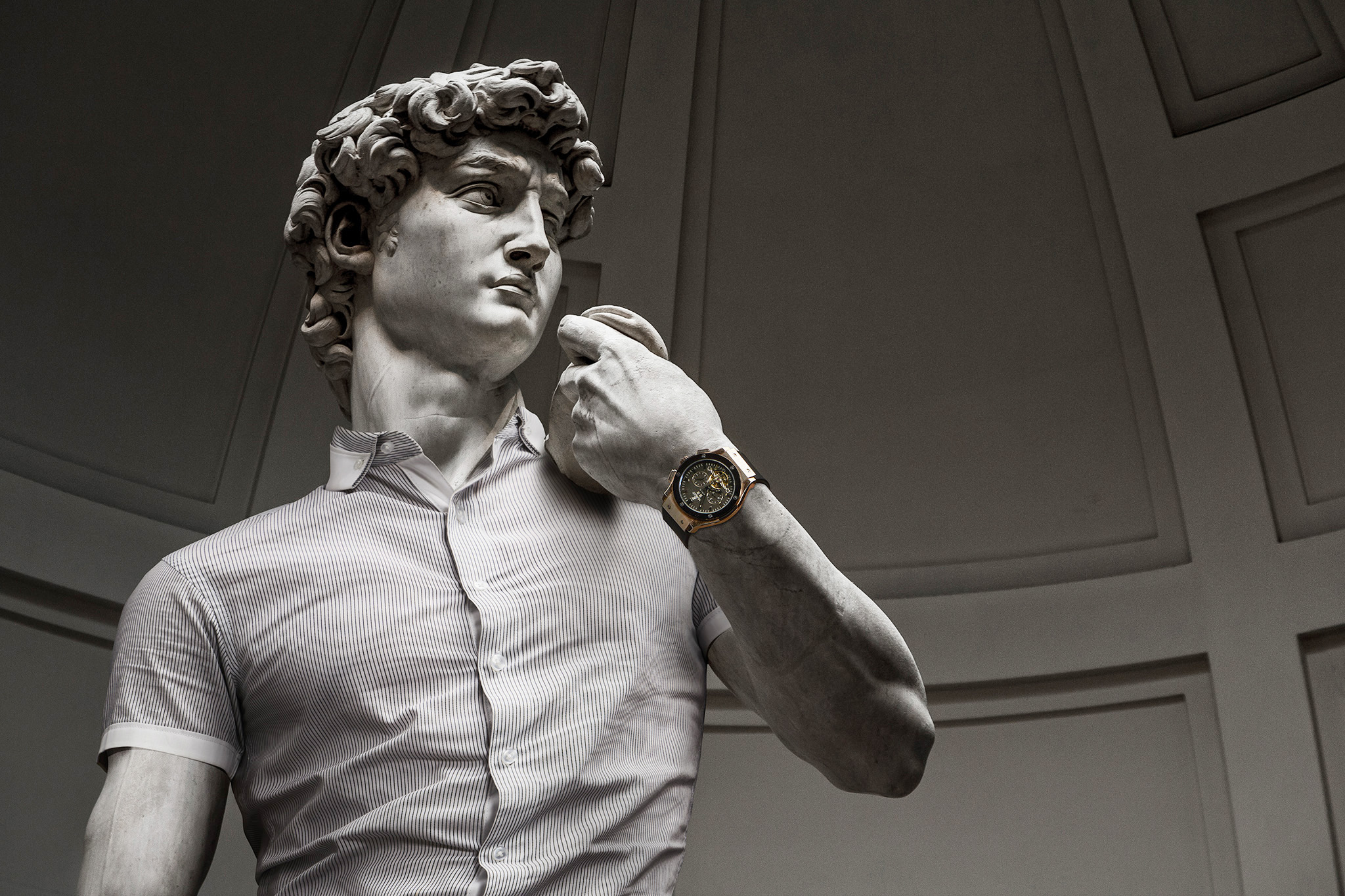 Hipsters in Stone: see Greek statues in the trendiest fashions at select museums - Lonely Planet Travel News. Article by James Gabriel Martin. Photographs by Leo Caillard