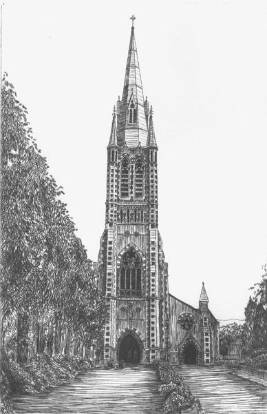 St. John's, Tralee