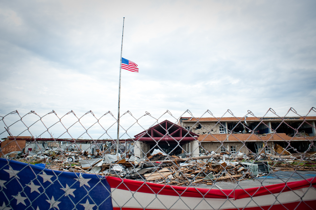 joplin tornado photo series 2011 by Mark N photography- messages left033.jpg
