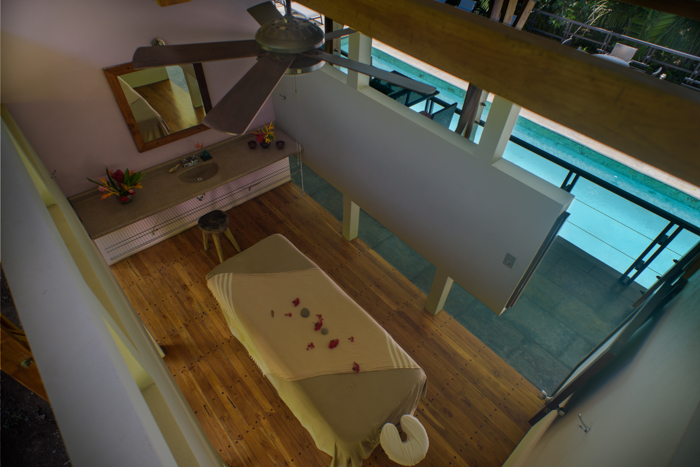 spa massage yoga retreats costa rica