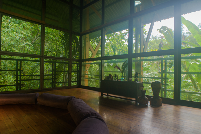 Yoga Retreat & Yoga Teacher Training Certification Program Costa Rica