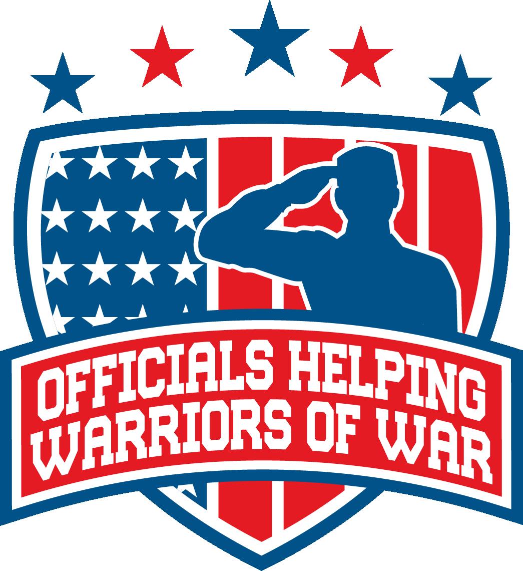 Officials Helping Warriors of War Final Logo.png