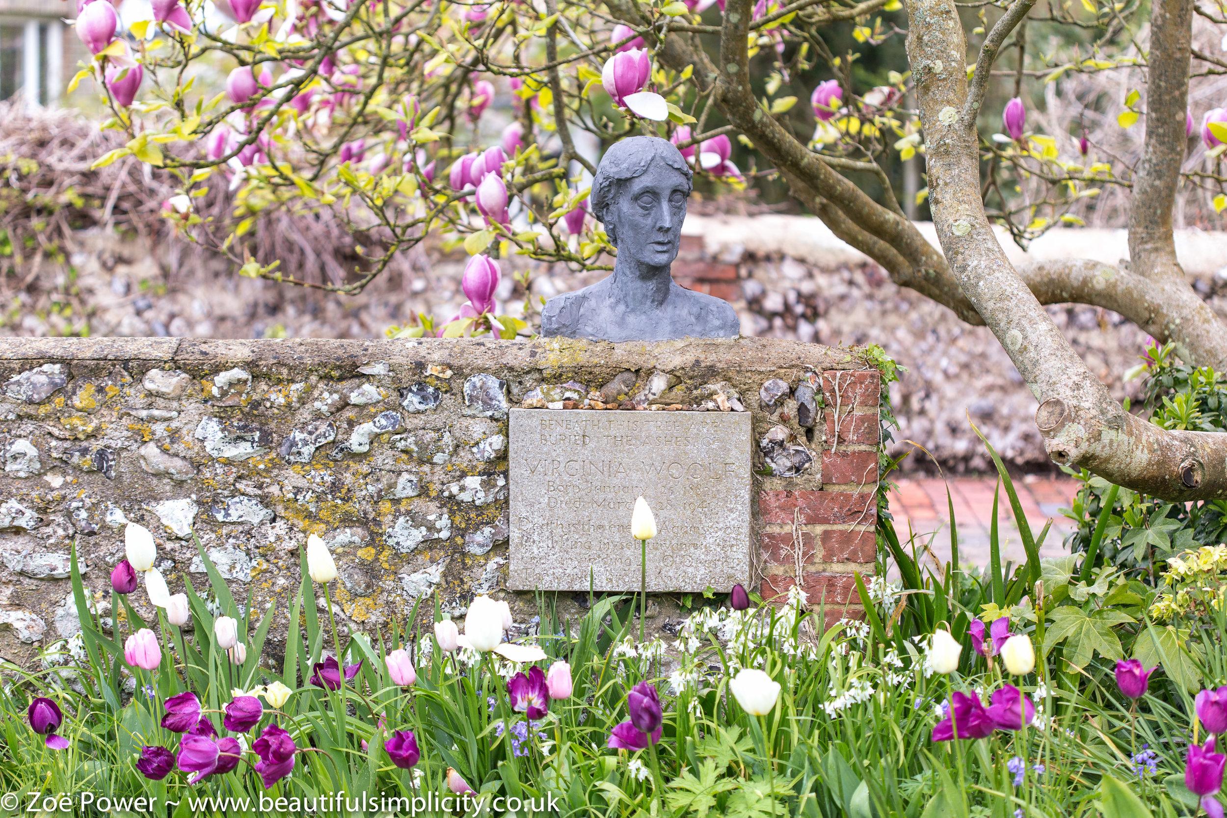 Monk's House: The Home of Virginia & Leonard Woolf