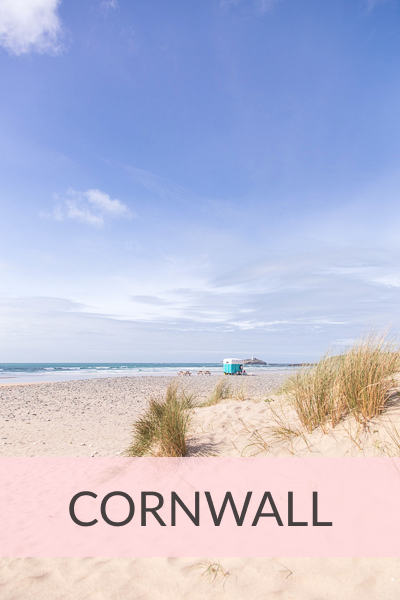 Buy Zoe Power's photographs of Cornwall on RedBubble