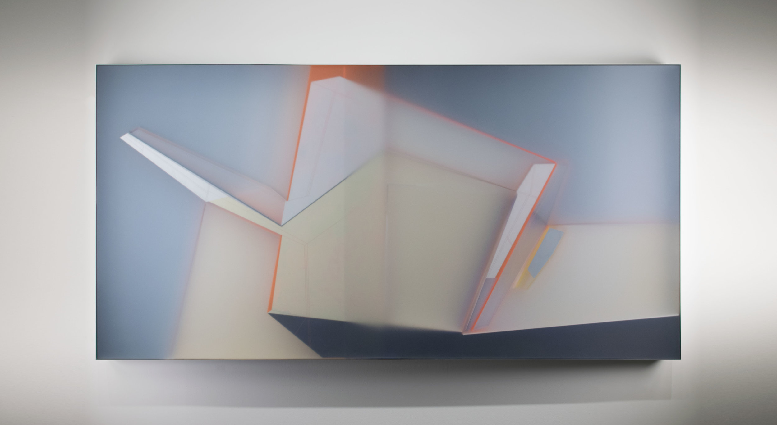 "KAL MANSUR | ""PAYNE PLATEAU THREE"" (2016) 