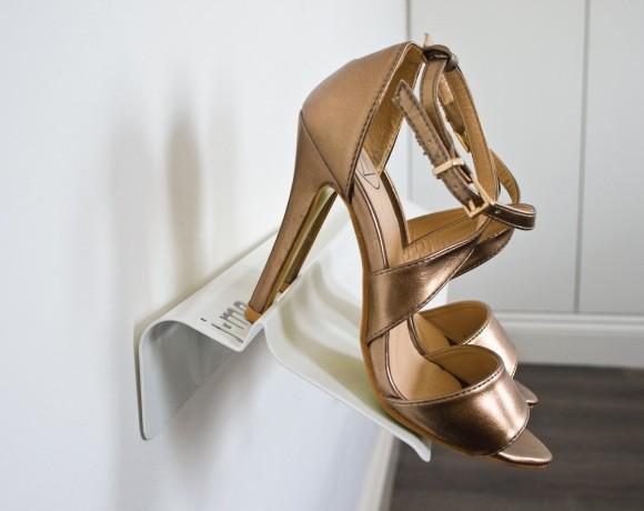 O meu favorito, protege o calçado sem esforço!