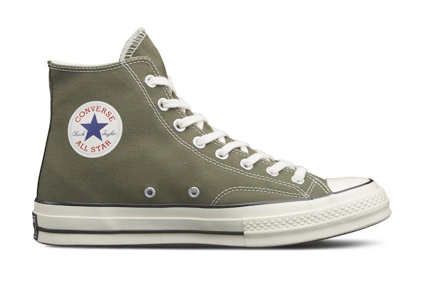 Converse All Star €90