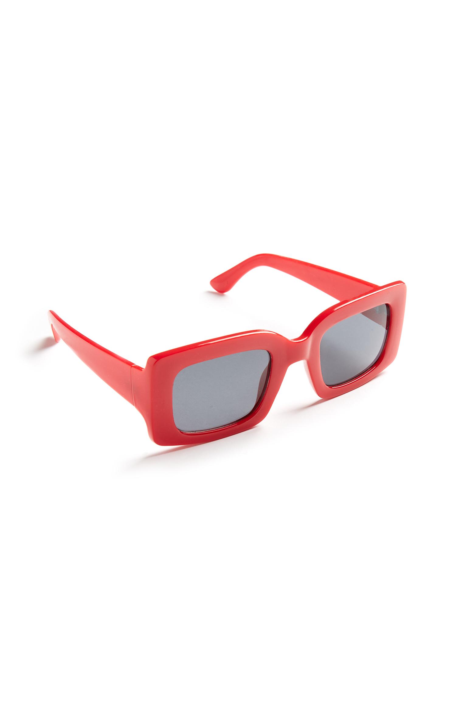 Red Sunglasses, Glasses £2 €3 $3.50.jpg