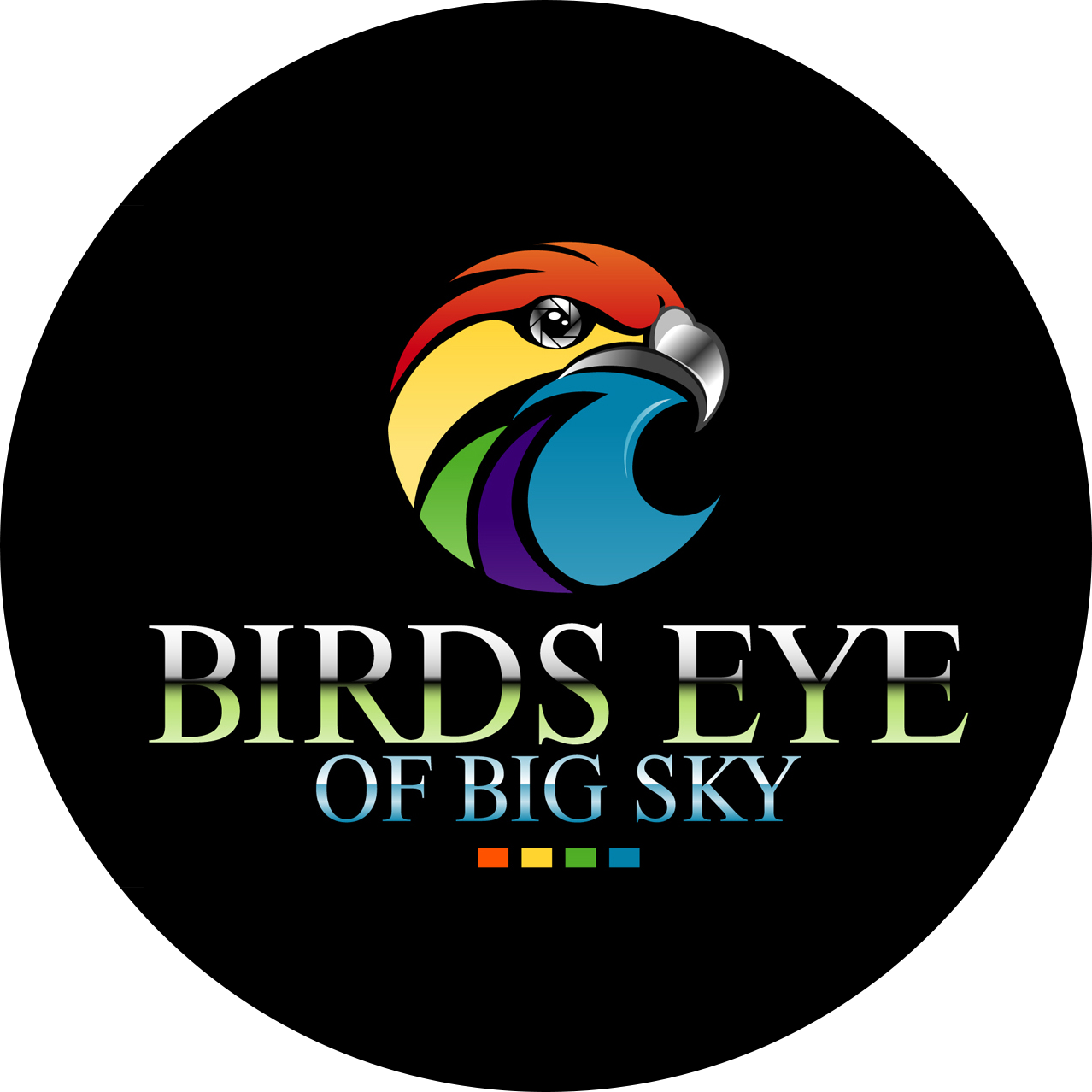BirdsEyeofBigSkyDroneCompanyAerialPhotography