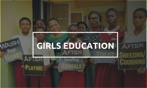 GIRL EDUCATION