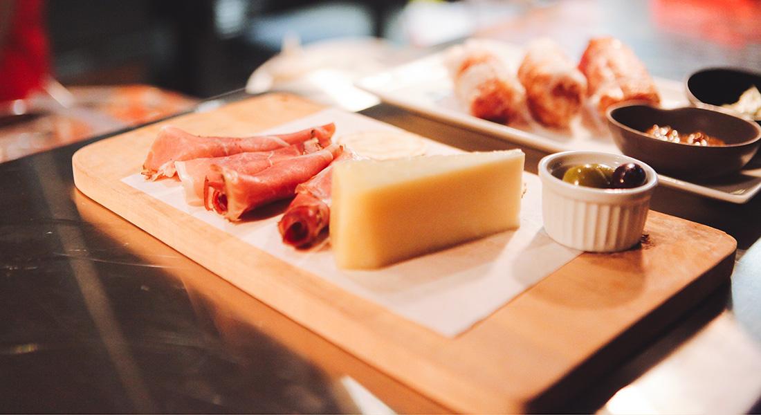 Salumeria & Cheese