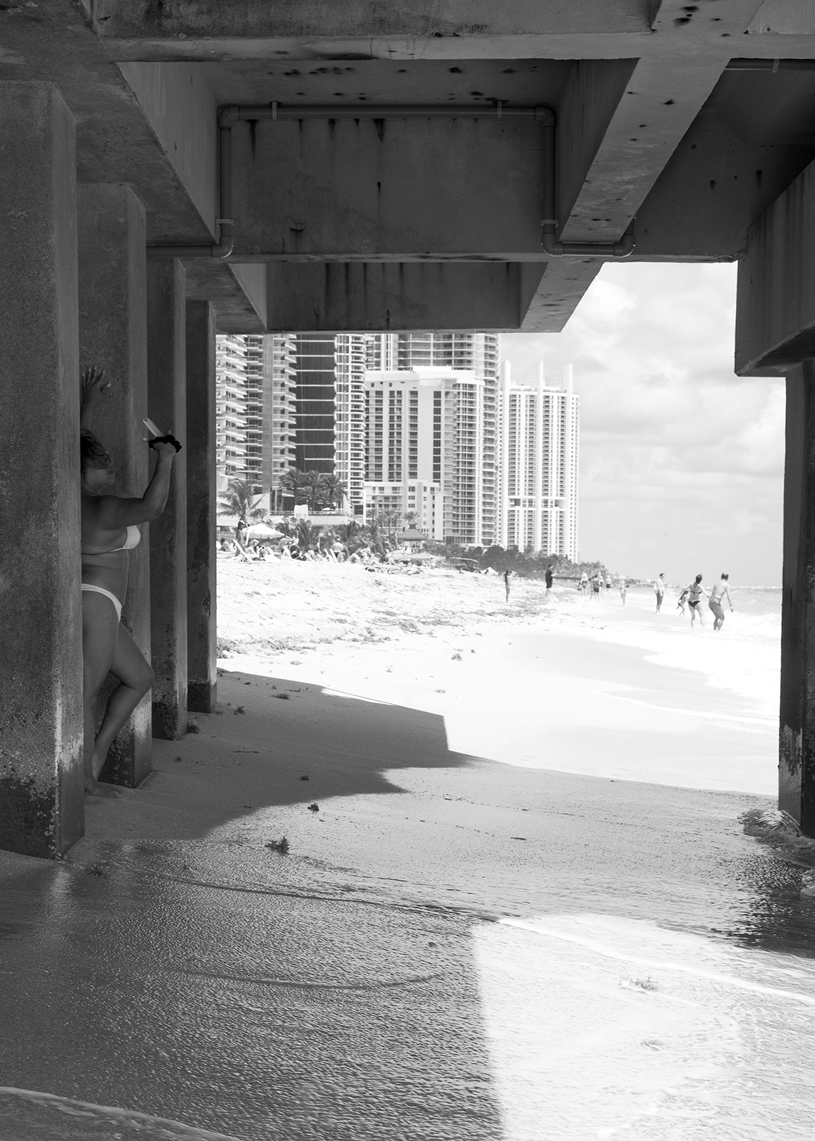 Oceanside VI, 2017