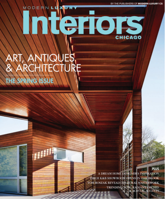 CS Interiors Spring Issue Adam Siegel