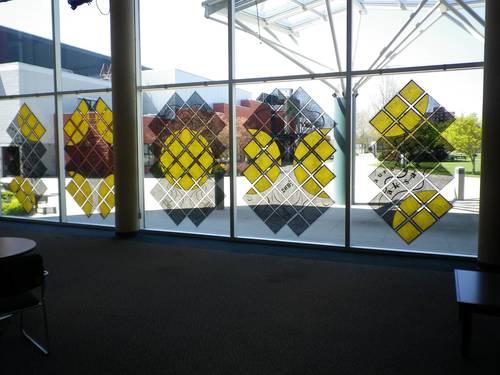 Hot Spot at Maple Ridge Art Gallery