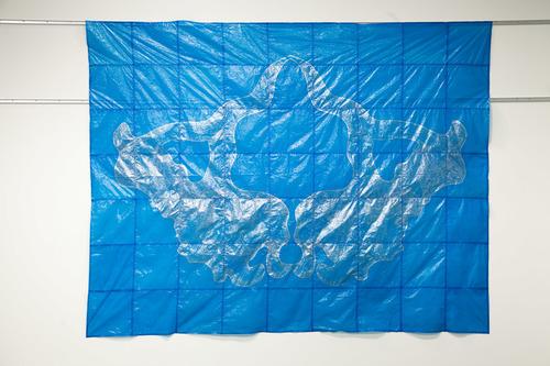 Vanishing Ice: Mont Blanc