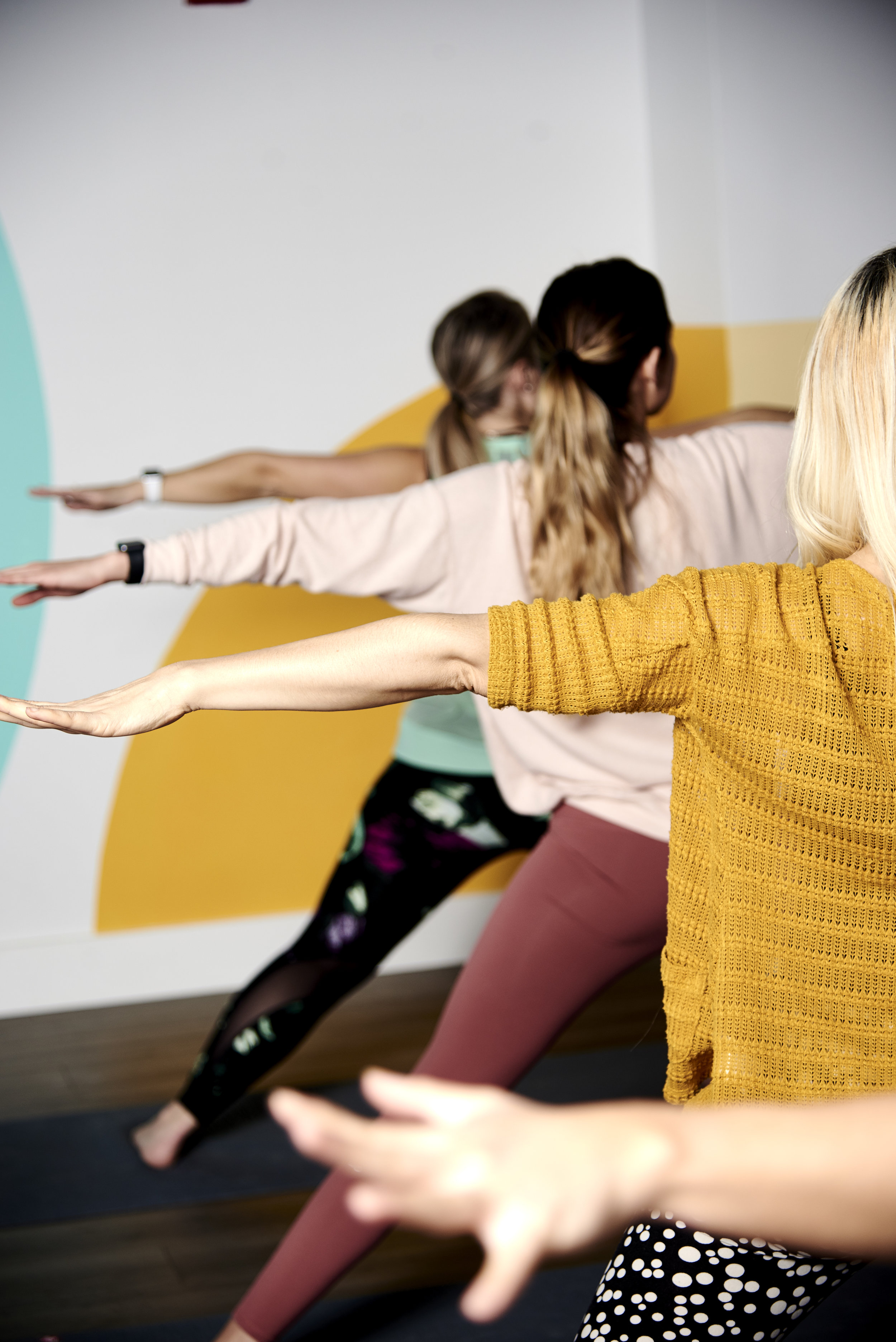 CLASS SYLLABUS - Asana & Sequencing Anatomy Sanskrit & Sutras Chakras AyurvedaMeditation Mantras, Myths and Mudras Yin Restorative Prenatal Essential Oils Business of Yoga