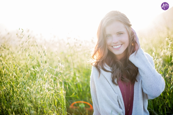 Carly Senior Photos San Luis Obispo Senior Photographer