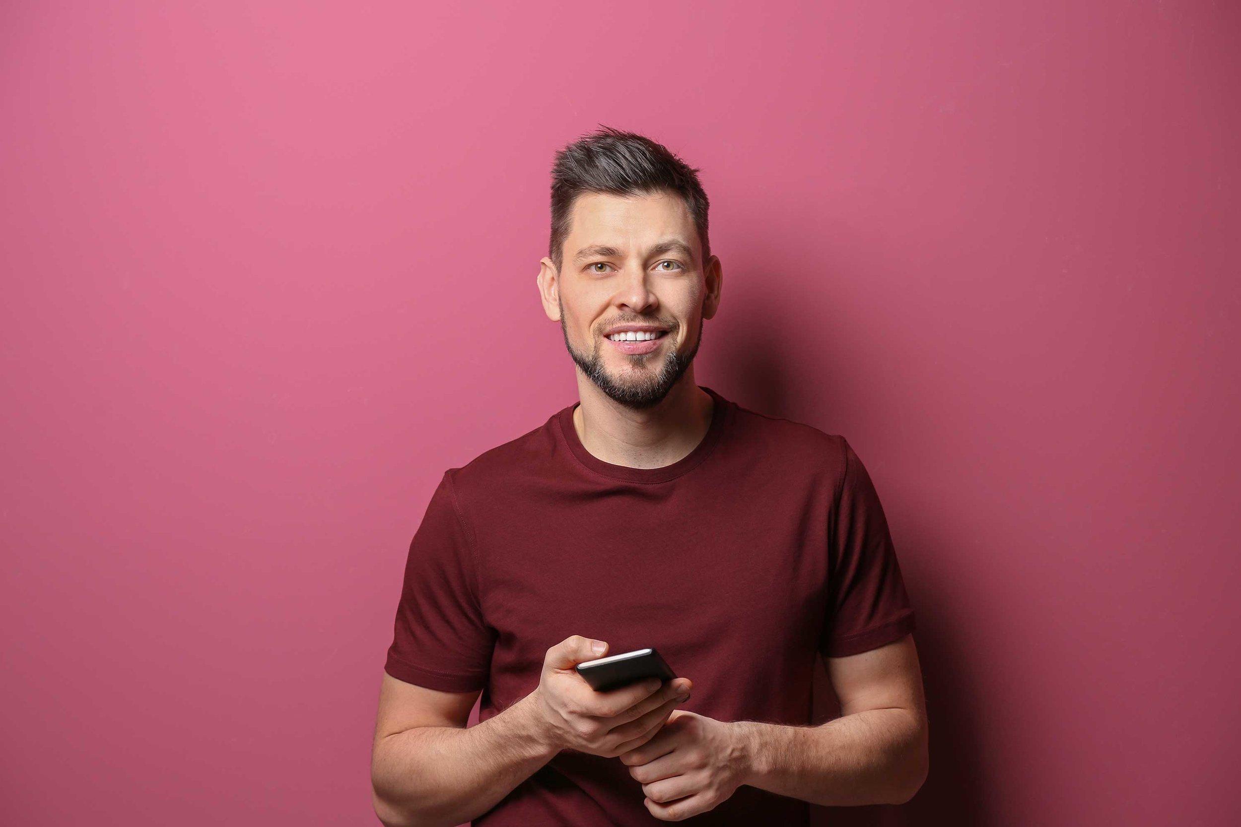 Mobile Apps - ConsumerEnterpriseStorefrontEvents