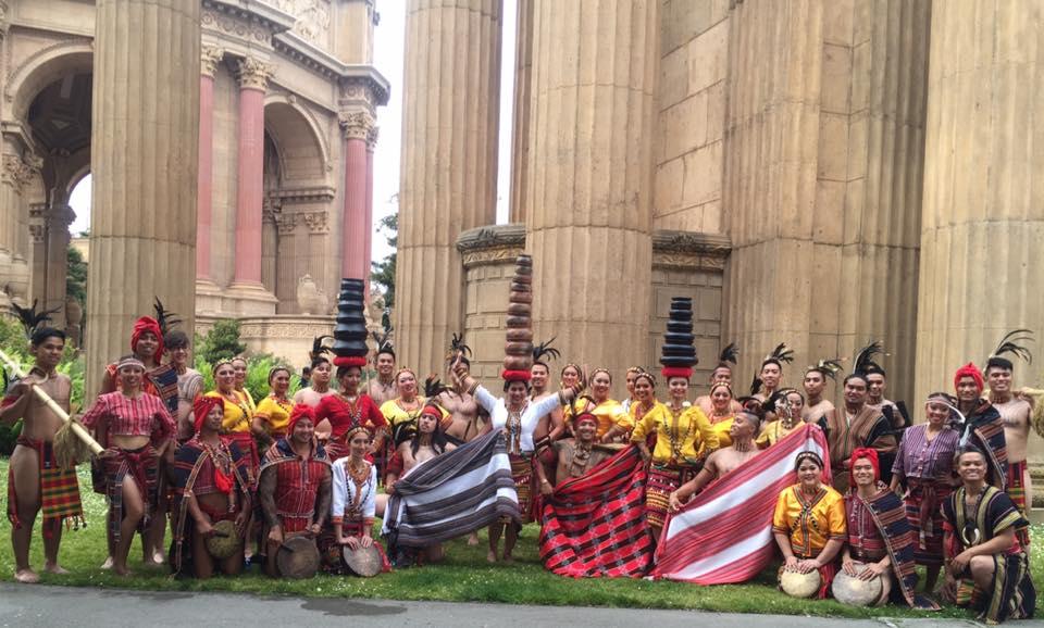 2016 San Francisco Ethnic Dance Festival