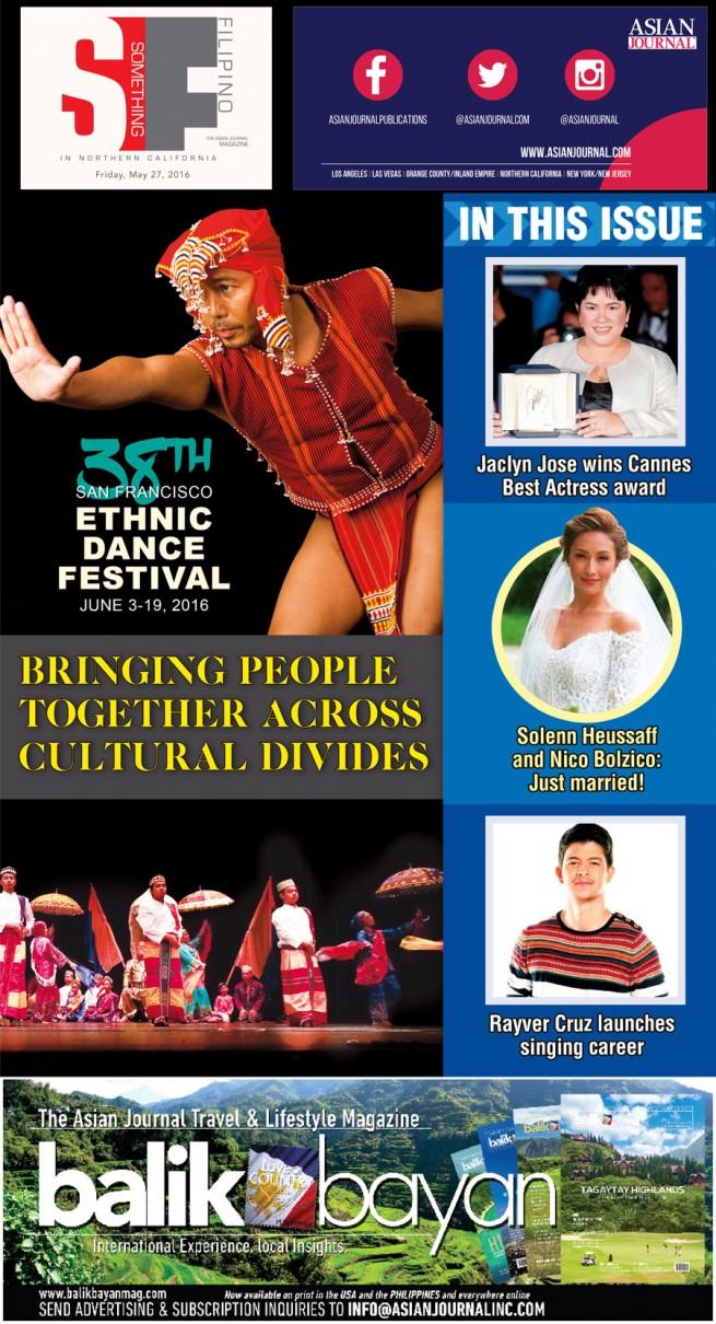 Asian Journal 38th SFEDF 2016