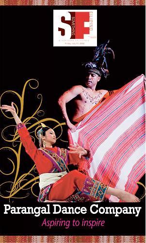 Asian Journal 2009