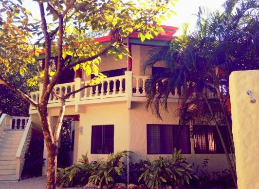 Top level Surf City Suite
