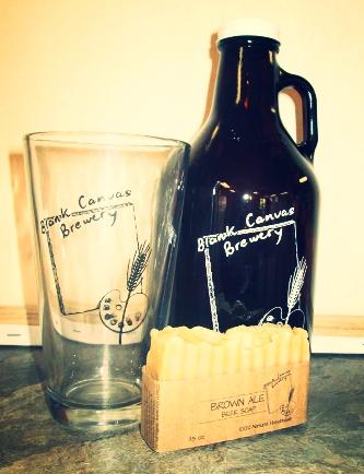 Blank Canvas Brewery