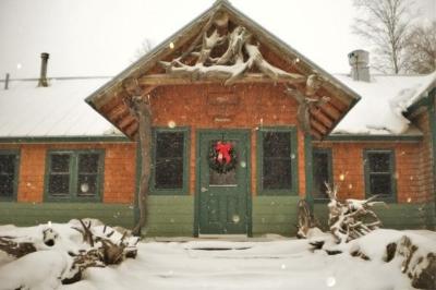 Flagstaff Hut entrance in January.jpeg