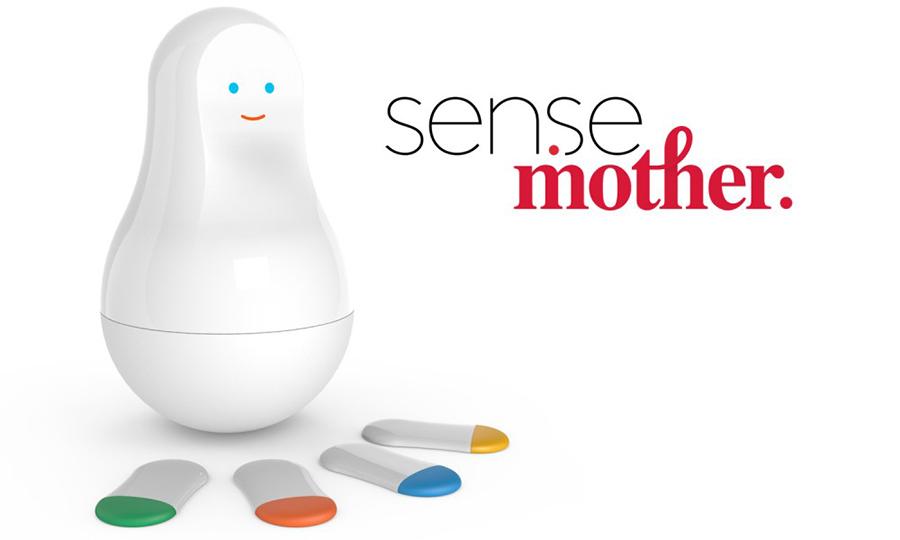 Sistema Mother de Sen.se