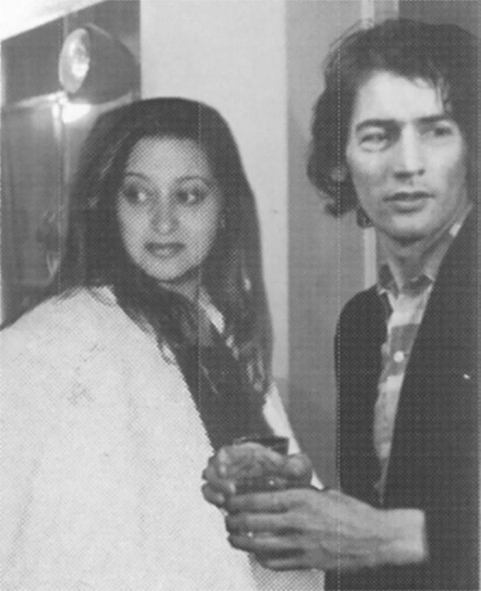 Zaha Hadid y Reem Koolhaas