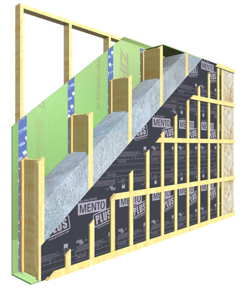 """""""Super Wall"""" de Ecocor"""