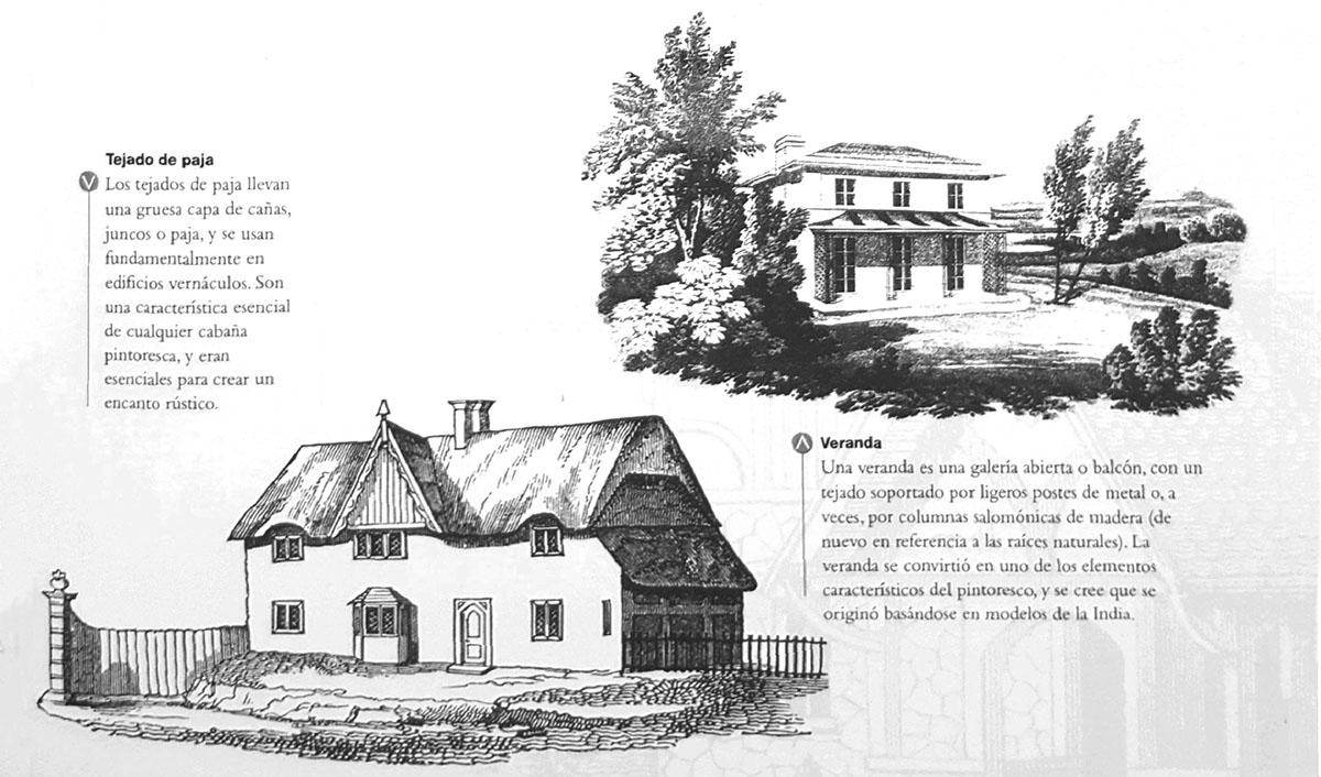 """Imagen del libro """"La gramática de la arquitectura"""""""