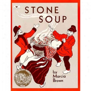 Stone Soup for the Soul - by James Connelly