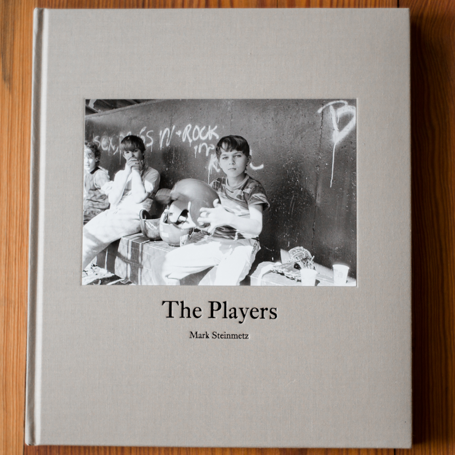 The Players (2015)