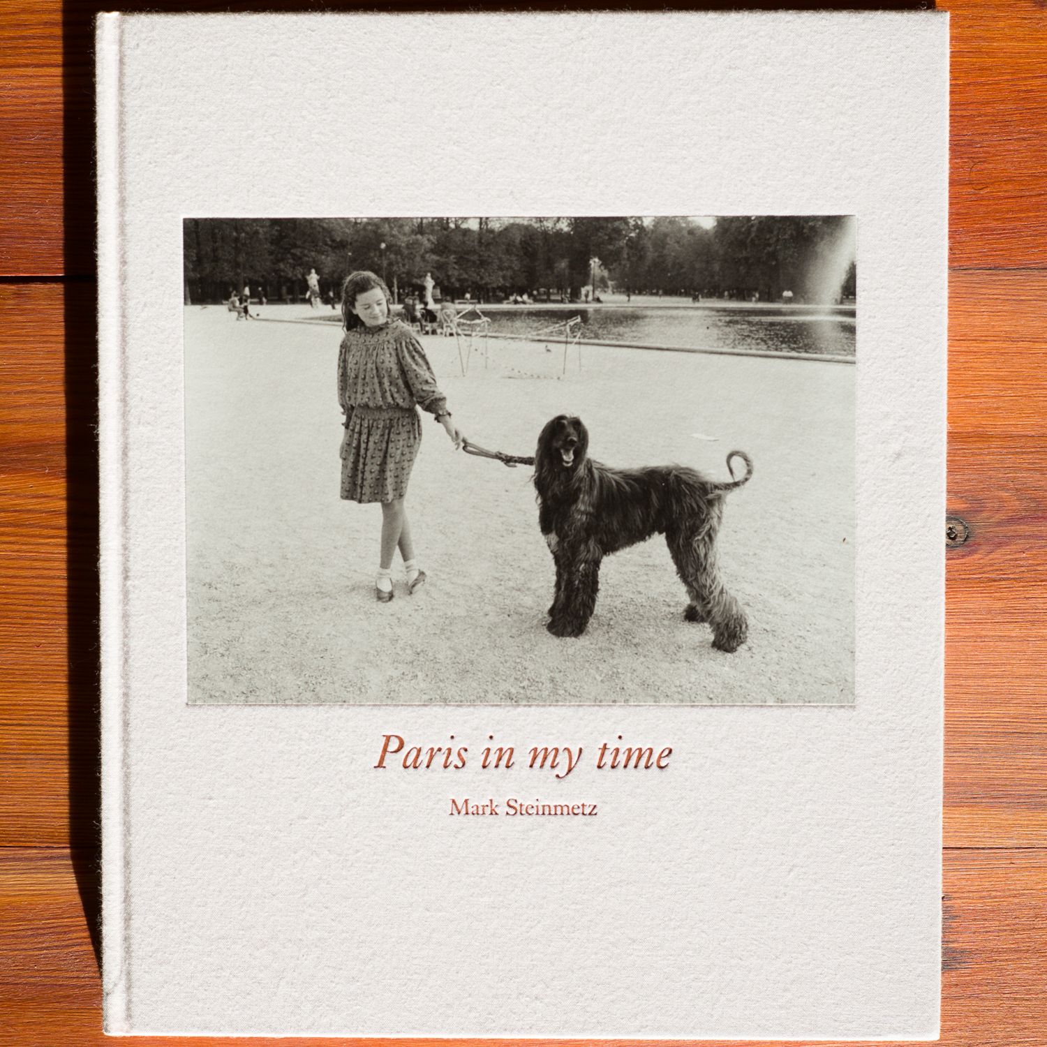 Paris in my time (2013)