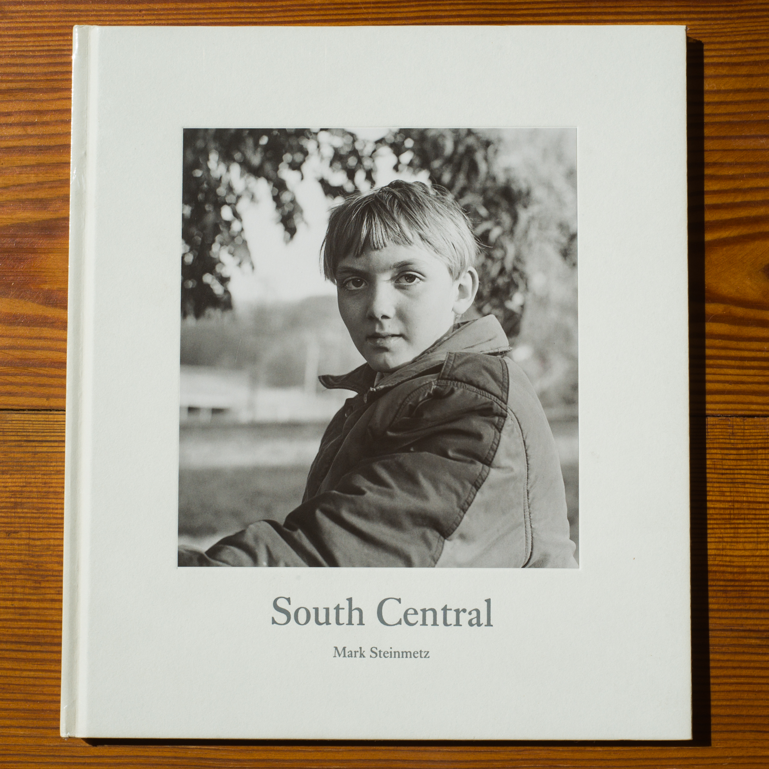 South Central (2007)