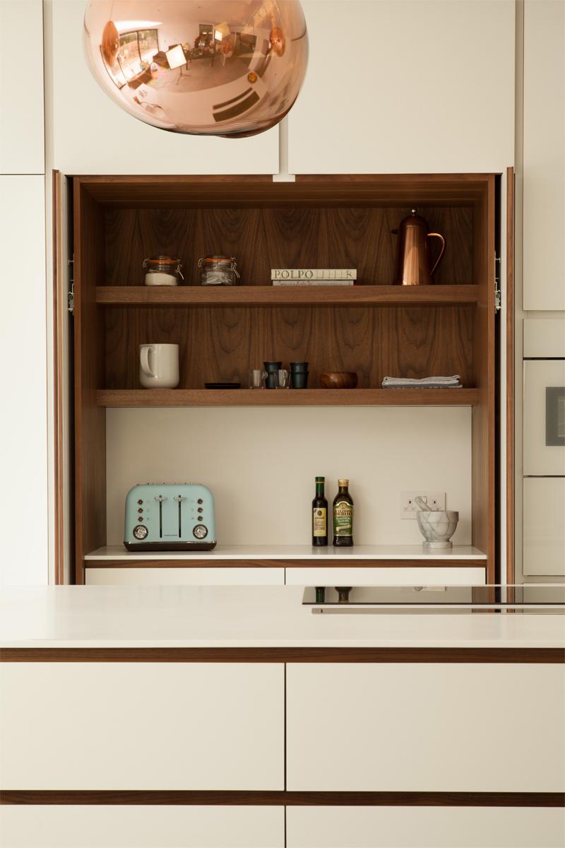 Standforth Kitchen Walnut Pockets Door Cabinet 1200x800px.jpg