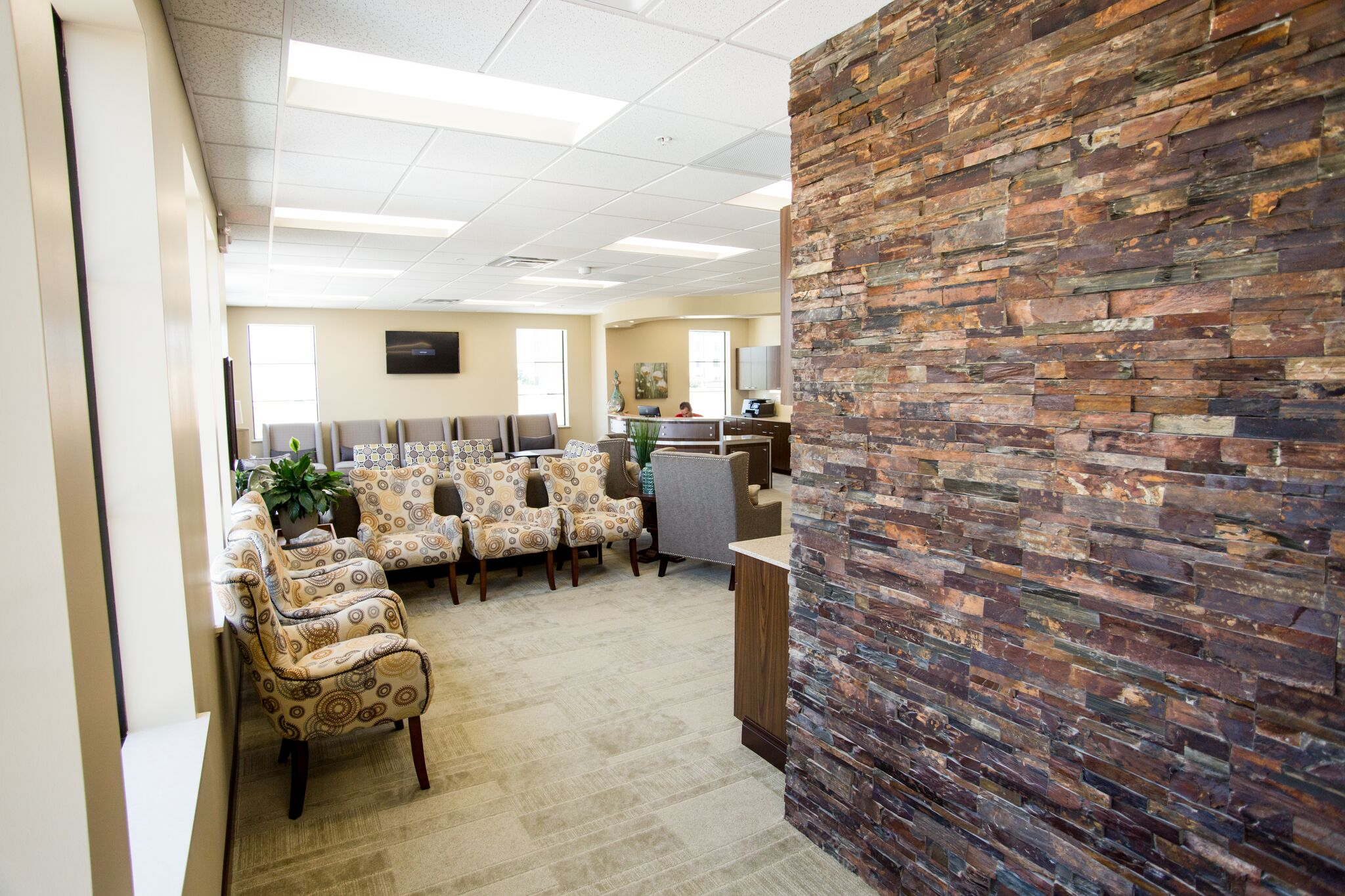 South Tulsa Surgery Center -
