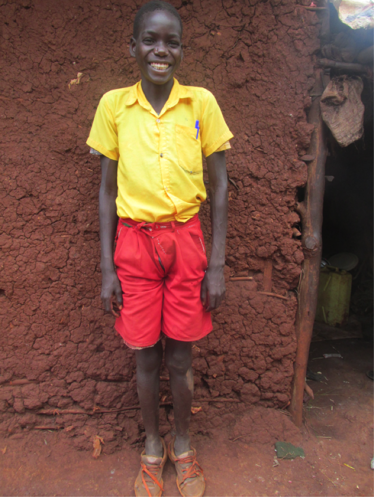 Copy of Frank Mugaya