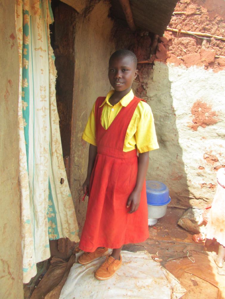 Copy of Rachael Nangobi