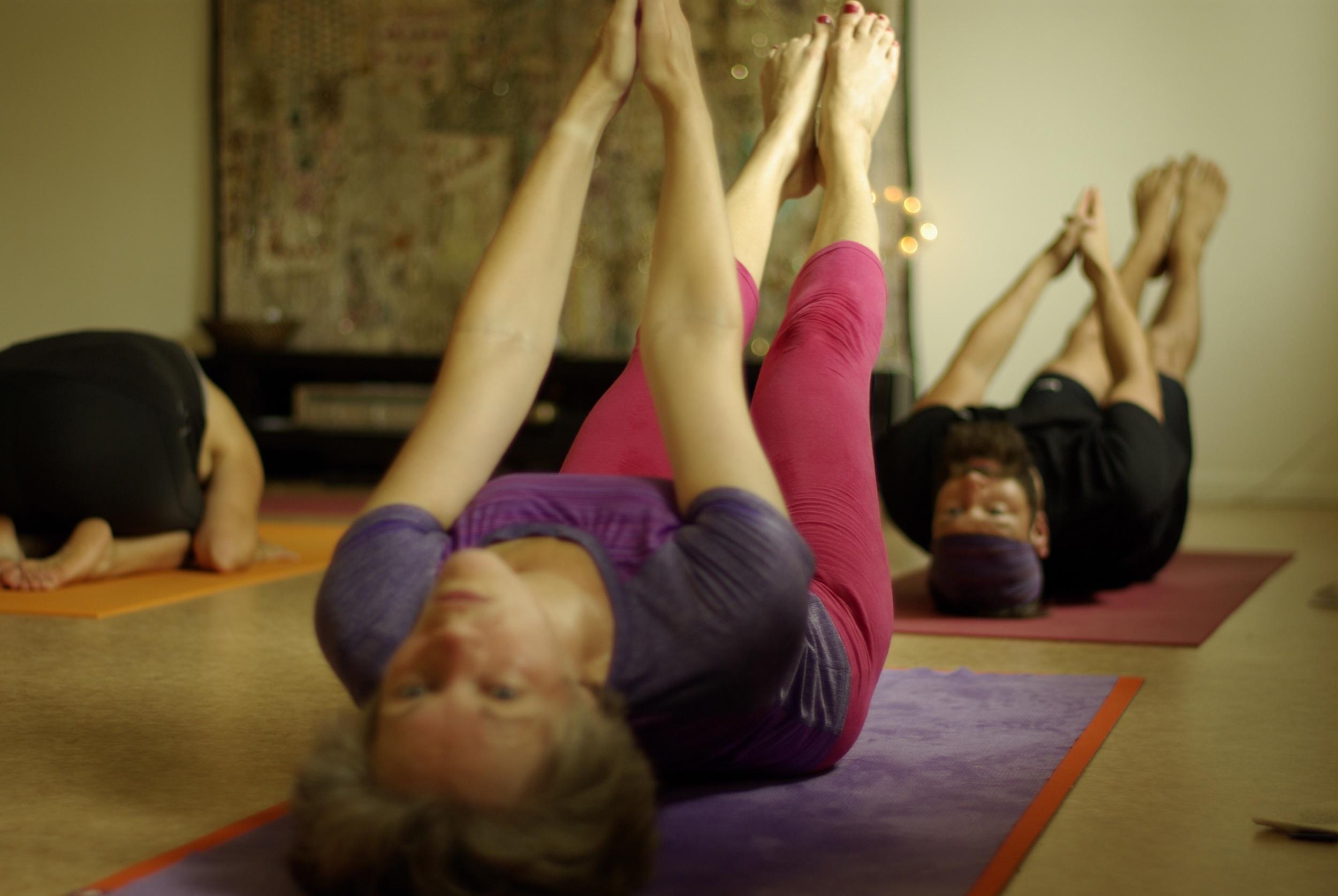yoga eskilstuna köpmangatan