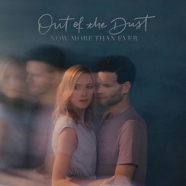 @outofthedustmusic has been n my top 3 for Christian music for a whole while now. Not only are they genuine people, but they also got a crazy unique marital story, I rock with em heavy. U really should check em out, it's worth the time. Besides, I got a dope lil verse on one of they songs so yea u definitely should check it out. Link in they bio. #NoMoreThanEver