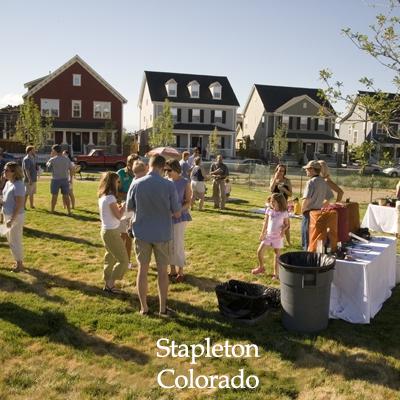 Copy of Stapleton Colorado