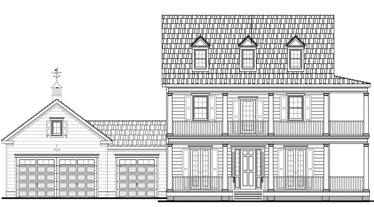 Chestertown    4 - 10 Bedrooms  3.5 - 8 Bathrooms  2,900+ sqft  Starting from $600s