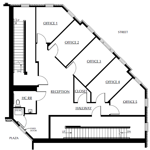 Copy of Optional Second Floor